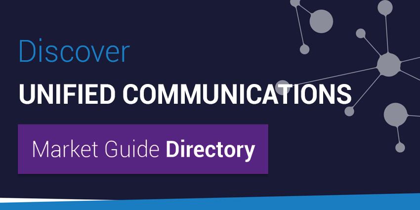 Unified Communications Vendors