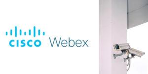 Webex-Security