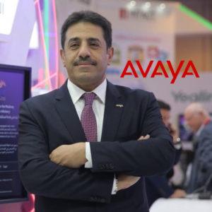 Yaser Alzubaidi, Avaya