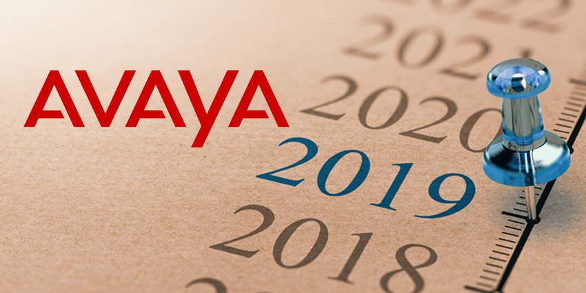 Avaya Introduces Bold New Strategies for 2019