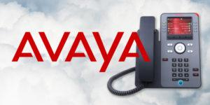 Avaya DaaS Featured