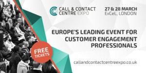 Call Contact Centre Expo