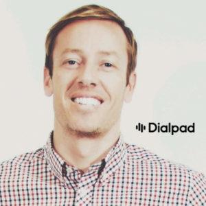 Dan O'Connell Dialpad