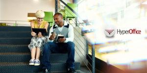 HyperOffice ESN vs Team Chat