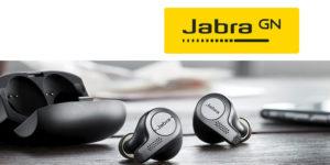 Jabra 65t Earbuds