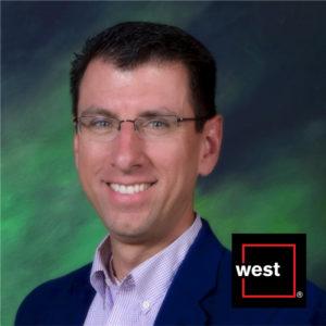 Marcus Schmidt West Corp