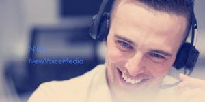 NewVoiceMedia Live Agents