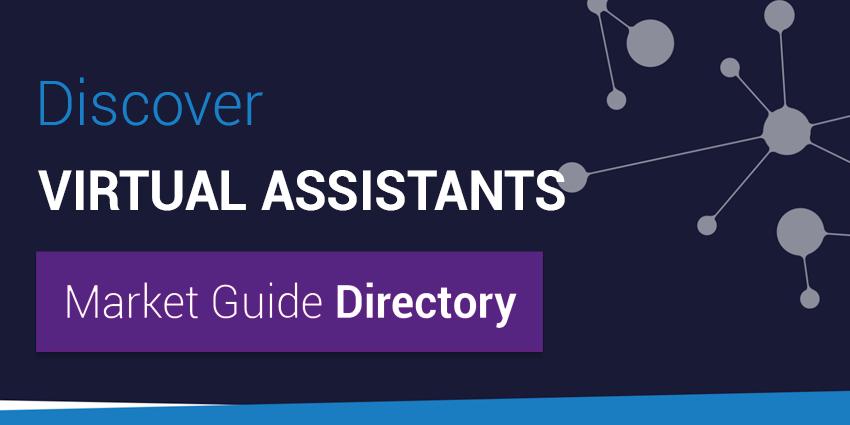 Virtual Assistant Vendors