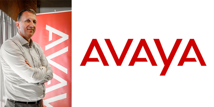 Avaya Adds Headset Play to Desktop Experience