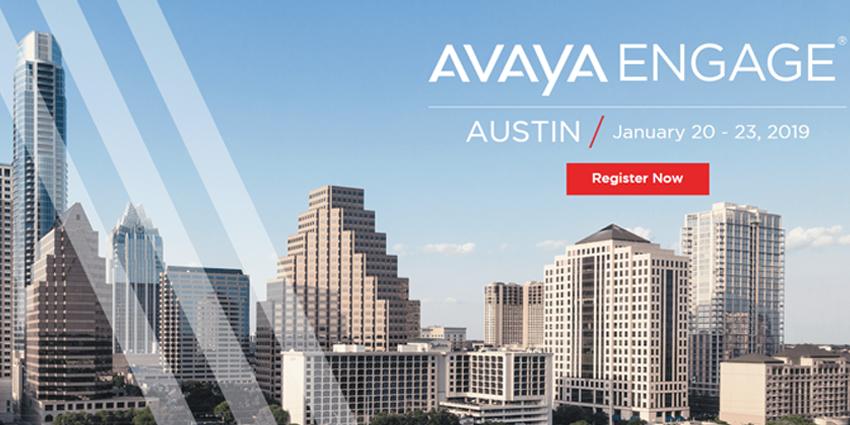 Looking Forward to Avaya Engage