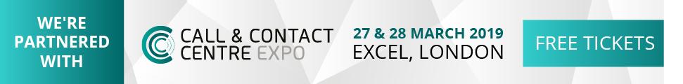 Call & Contact Centre Expo 2019