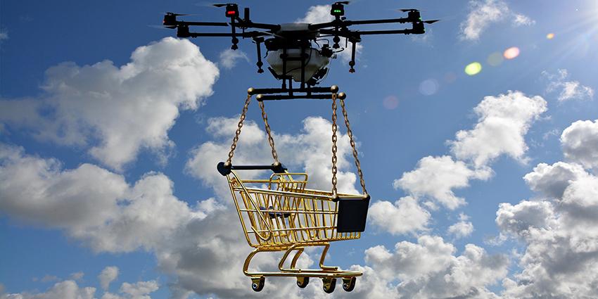 Amazon to Cause Distribution Disruption?