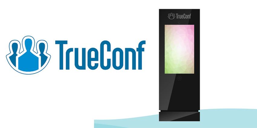 TrueConf Releases Open Source App for Video Kiosks