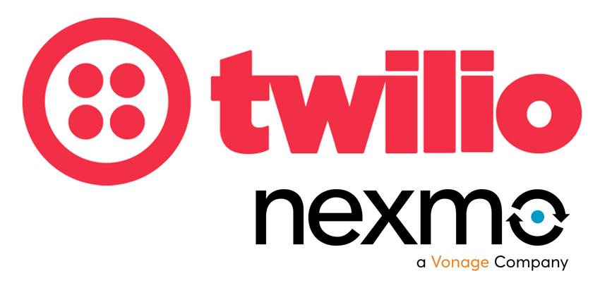 CPaaS Pioneers Twilio Challenged by Vonage Nexmo