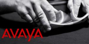 Avaya Shuffle