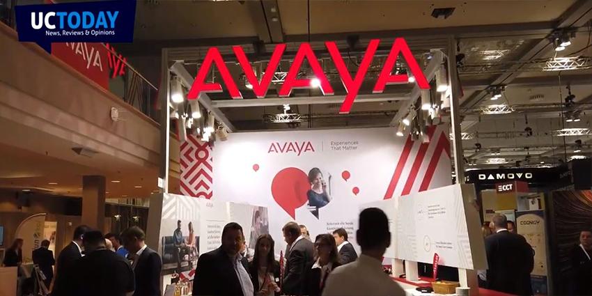 Avaya's Focus on Contact Centre Innovation
