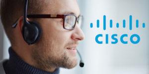 Cisco Contact Centre Center