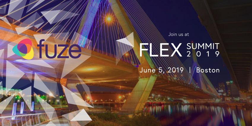 Fuze Redefines Flexibility with Flex Summit