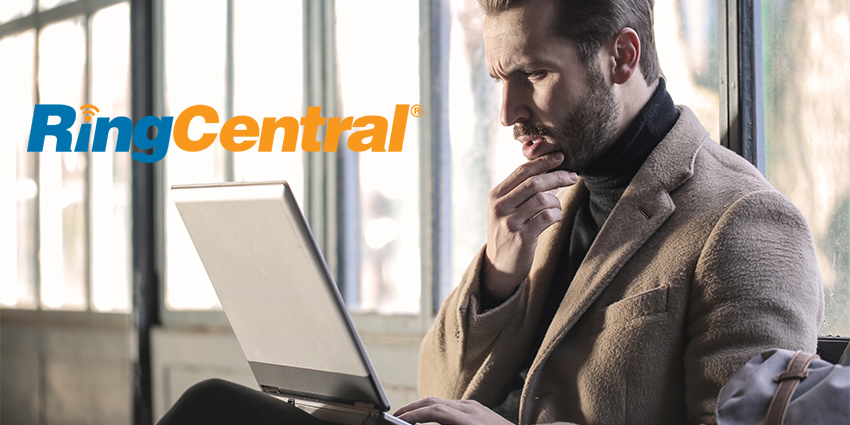 RingCentral Reaction