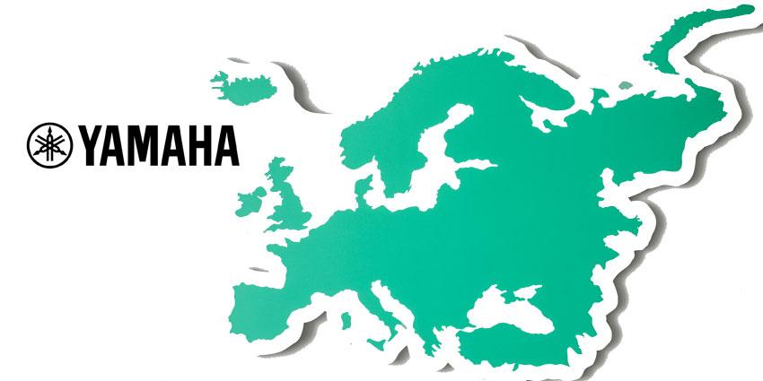Yamaha Announces EU Unified Comms Business