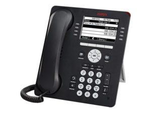 In high demand, the Avaya 9608G