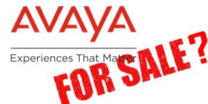 Avaya for Sale
