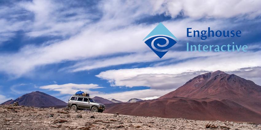 Exploring Enghouse Interactive