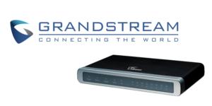 Grandstream VoiP Analog Gateways