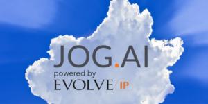 JogAI Evolve IP Acquisition