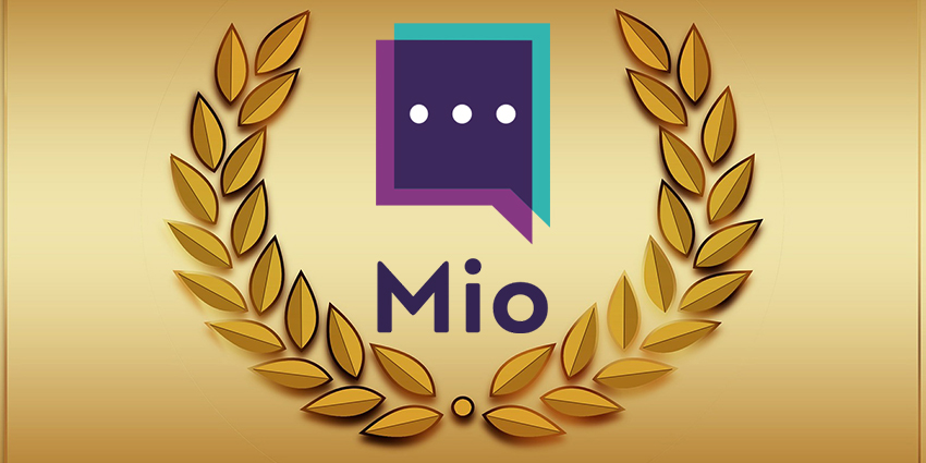 Out Loud: Mio Scoop Collaboration Innovation Award