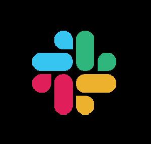 Slack Colour logo