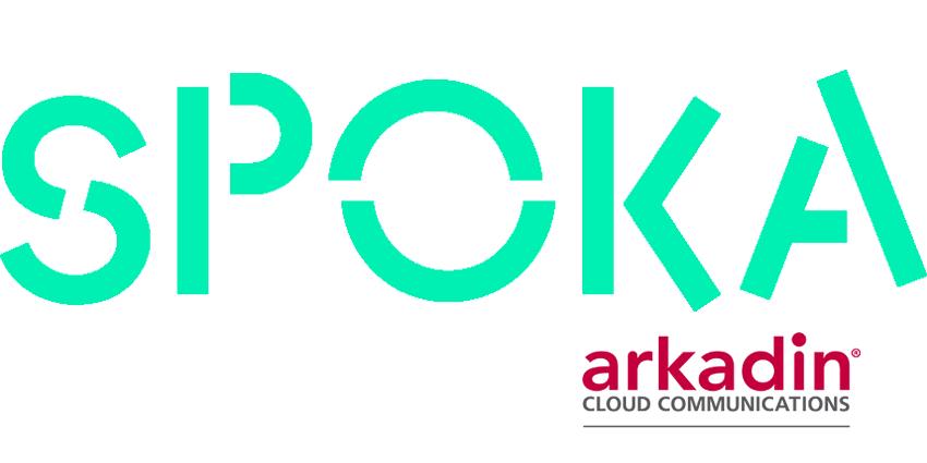 Arkadin Launches New Brand: Spoka