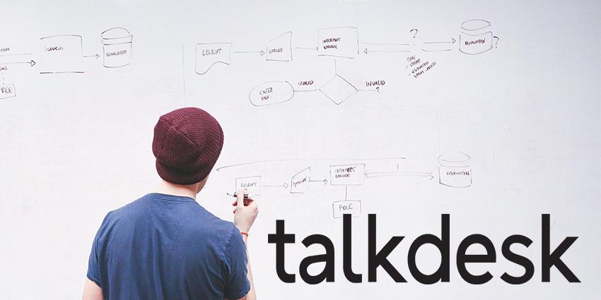 Talkdesk Unveils AI Enhanced Workforce Management