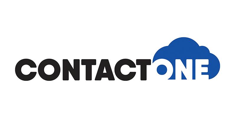 ContactOne logo