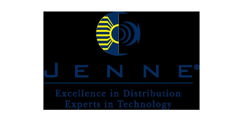 Jenne, Inc logo