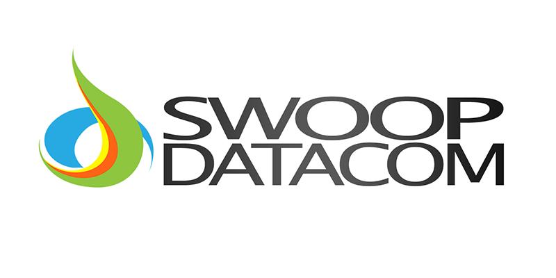 Swoop Datacom logo