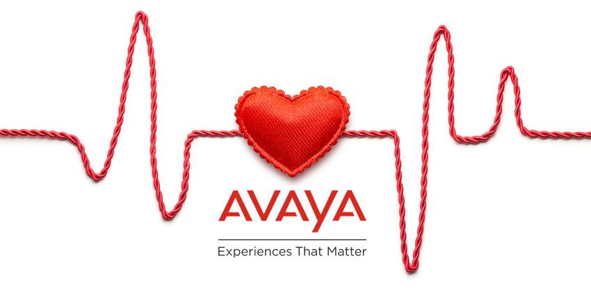 Avaya Promotes Life-Saving Tech