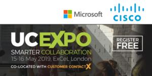 Cisco Microsoft UC EXPO