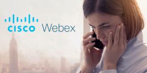 Cisco Webex Calling Shake Up UC