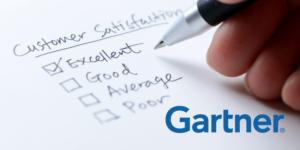 Gartner Magic Quadrant Replacement