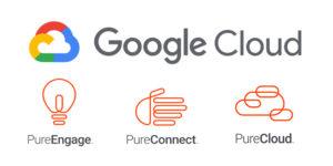 Genesys Pure Google