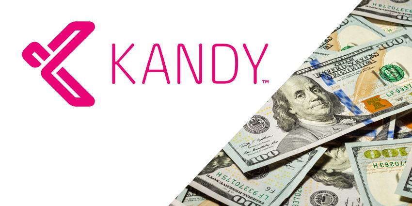 Kandy Platform Creates New Revenue Opportunities