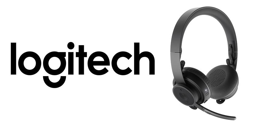 Logitech Launch Logitech Zone Wireless Plus - UC Today