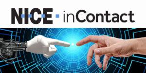Nice InContact CXONE AI