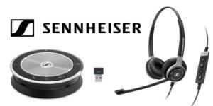 Sennheiser SP30 SC600