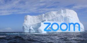 Zoom Iceberg