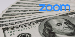 Zoom Salesforce Investment