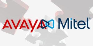Mitel buy Avaya