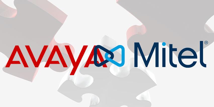 Mitel Make a Bid for Avaya