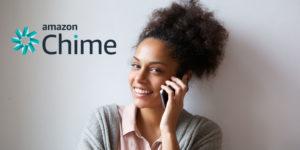 Amazon Chime Calling